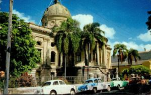 Australia Rockhampton The Custom House
