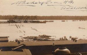 RP: WASHINGTON , North Carolina , 00-10s ; Tidal Area