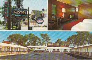 Canada New Brunswick Stephen Meadowbrook Motel