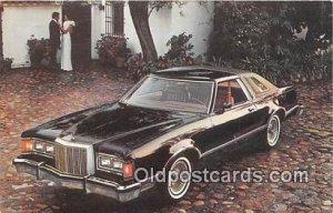 1977 Cougar XR7 Ebensburg, Penn, USA Auto, Car Unused