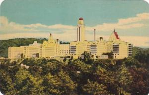 Canada Montreal University Of Montreal