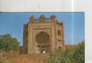 Postal 010334: Fatehpur Sikri en la India