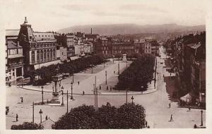 France Clermont Ferrand Place de Jaude Photo