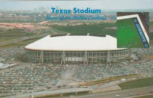 DALLAS ,Texas , 60-70s ; Texas Stadium