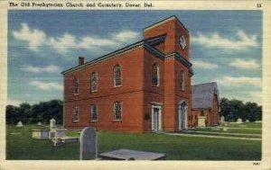 Presbyterian Church - Dover, Delaware DE