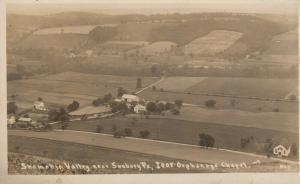 RP: SUNBURY , Pennsylvania , 1900-10s ; I.O.O.F. Orphanage , Shamokin Valley