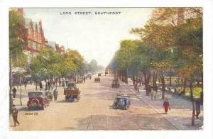 Busy Day On Lord Street, Southport, England, 00-10s
