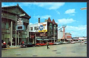 Street Scene,Chicago Heights,IL