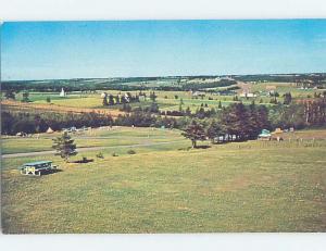 Pre-1980 THE HOMESTEAD Strathgartney Park Bonshaw near Charlottetown PE F8244-12