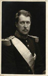CPA AK SM Albert, Roi des Belges BELGIAN ROYALTY (844320)