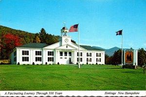 New Hampshire Glen Heritage Museum