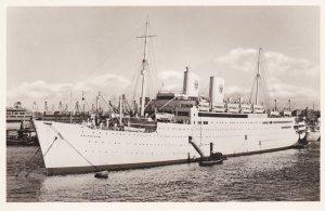 RP: Ocean Liner GRIPSHOLM , 20-30s