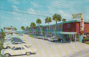 Florida Atlantic Waves Motel 1970
