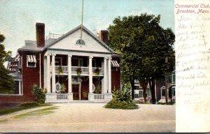 Massachusetts Brockton Commercial Club