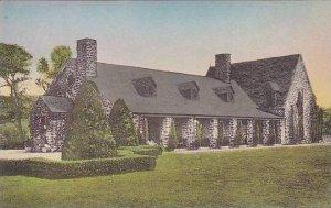New York Oscawana The Club House Valeria Home Albertype