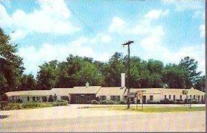 FL White Springs Suwannee River Court