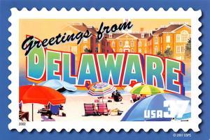 Delaware -