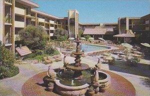 Arizona Scottsdale Scottdales Granada Royale Hometel