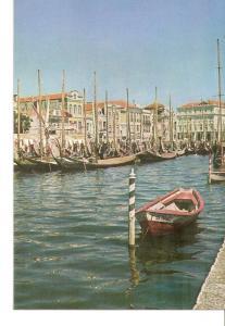 Postal 042856 : Aveiro (Portugal). Canal Central
