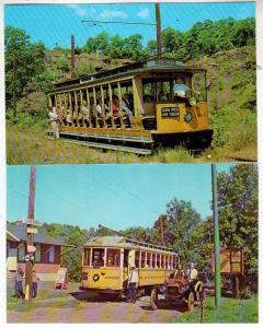 2 - Trolley Cards