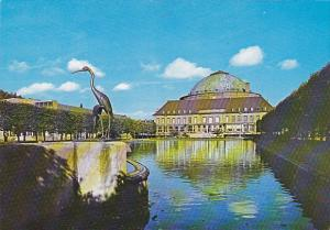 Germany Hannover Stadthalle