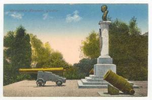 Gibraltar: Wellington's Monument, 00-10s