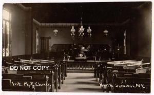 RPPC, Int M.E.Church, North Syracuse NY