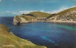 England Swanage Lulworth Cove
