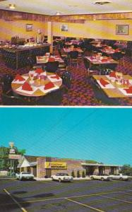Missouri Springfield Arrowhead Restaurant and Lounge