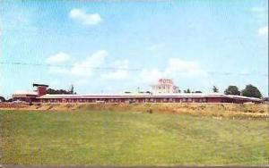 MD Jessup Parkway Manor Motel & Restaurant