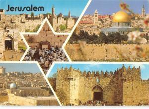 BT14730 Jerusalem        Israel