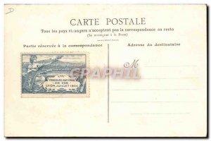 Old Postcard annual Fete National Marksmanship Competition 1904 Lyon