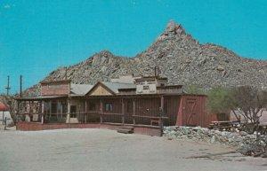 PINNACLE PEAK , Arizona , 1950-60s ; 21 miles NW of Scottsdale