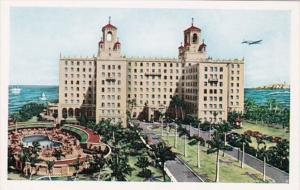 Cuba Havana National Hotel