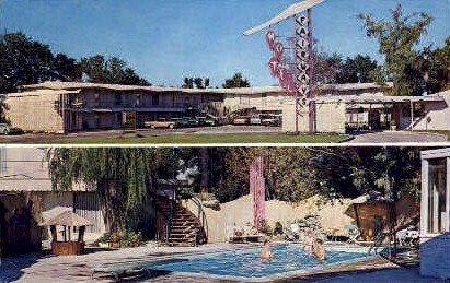 Fairways Motel - Twin Falls, Idaho ID