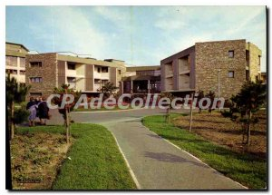 Postcard Modern Taglio Isolaccio Holiday Recreation Center And Rest Before I'...