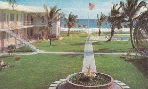 Florida Delray Beach Ocean Garden Apartments