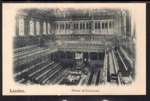 House of Commons,London,England,UK