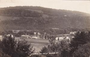 RP, Across The Valley, Windsor, Vermont, 1900-10s