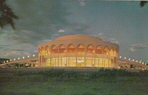 TEMPE , Arizona , 1940-60s ; Memorial Auditorium ; Frank Loyd Wright