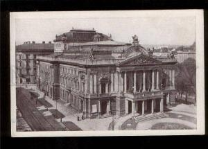 059468 Czechia BRNO Theatre Vintage PC