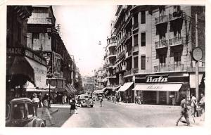 Oran Algeria, Alger, Algerie Clemenceau Oran Clemenceau