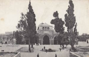 JERUSALEM , Israel , 00-10s; Mosque of Aksa