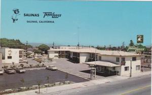 Travelodge , SALINAS , California , 50-60s