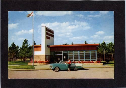 FL Information Center Interstate Highway Hwy FLORIDA