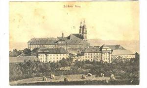 Schloss Banz, Bavaria, Germany , pU-1906