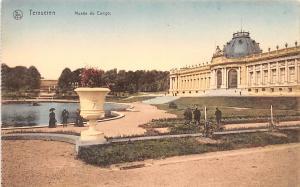 Tervueren Belgium, Belgique, Belgie, Belgien Musee du Congo Tervueren Musee d...