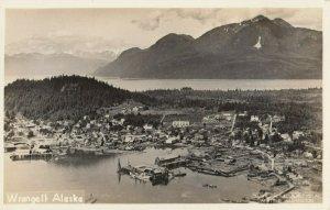 RP: WRANGELL , Alaska, 1930-40s