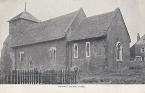 Pyecombe Church , Sussex , England , 1905