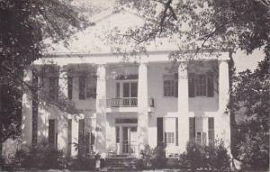 RP; Magnolia Grove, State Memorial Shrine, Greensboro, Alabama, 00-10s